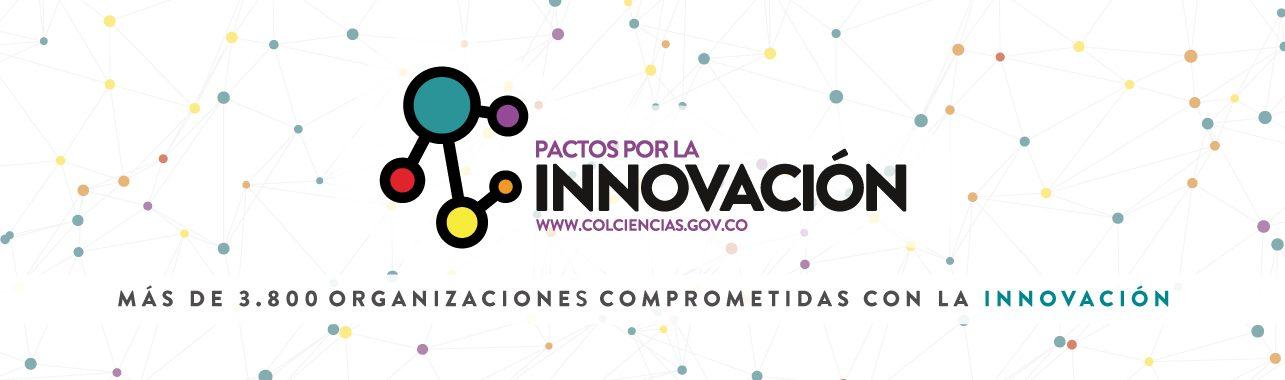 Pactos Por La Innovación