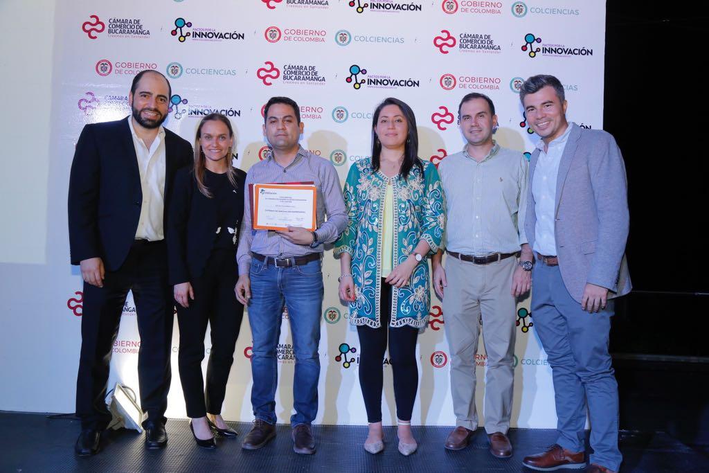Cierre Sistemas de Innovación Empresarial - Santander 7