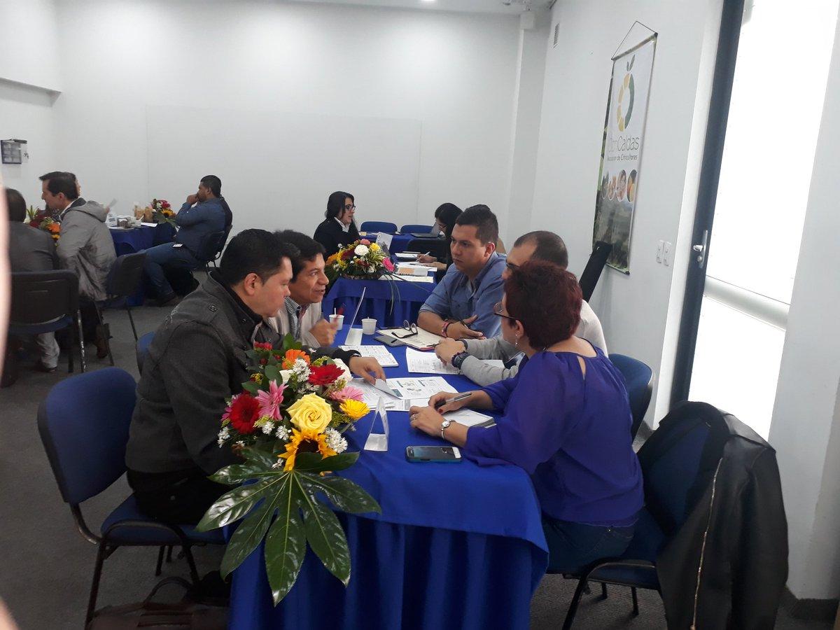 Encuentro de Innovación FUEEC